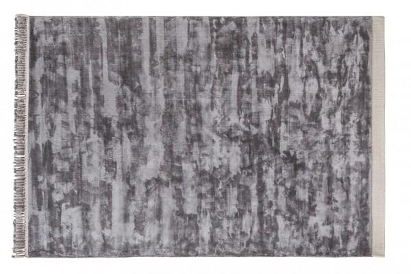 Vintage-Teppich RUSH, 200 x 300 cm, grau