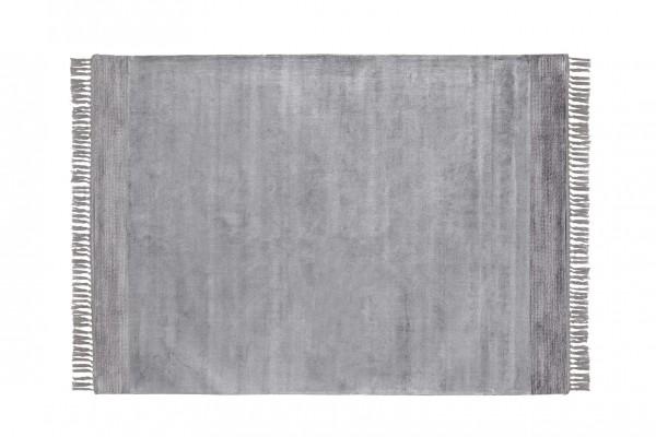 Vintage-Teppich RYAN, 200 x 300 cm, grau