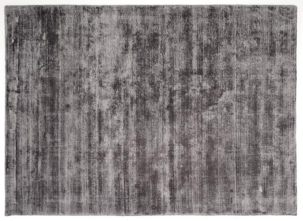 Vintage-Teppich VINAY, 170 x 240 cm, anthrazit